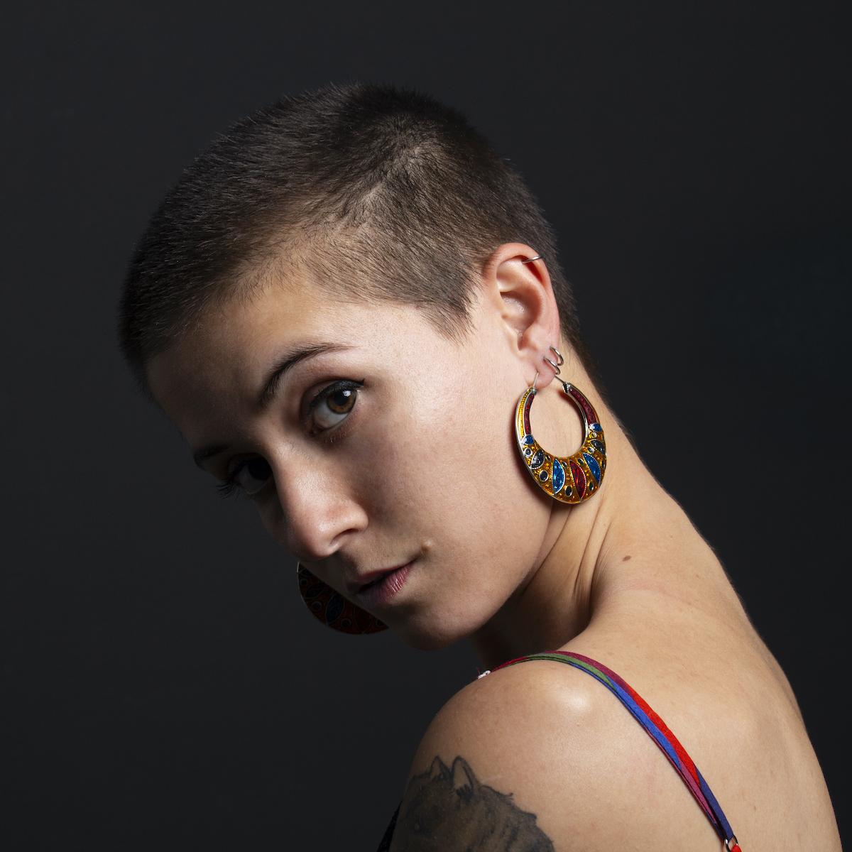 Paula Rivas Bio